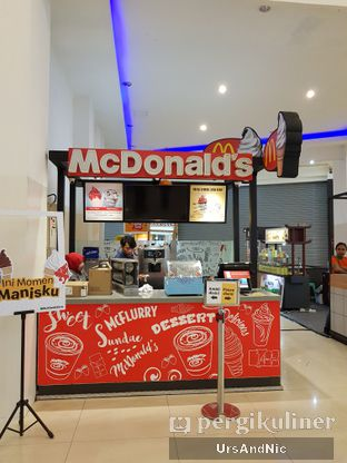 Foto 7 - Eksterior di McDonald's Ice Cream oleh UrsAndNic