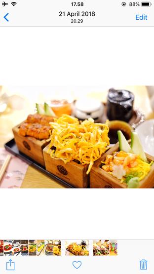 Foto 2 - Makanan di Okuzono Japanese Dining oleh Nerissa Arviana