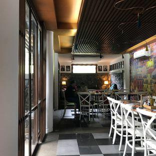 Foto 6 - Interior di Mamma Rosy oleh Della Ayu