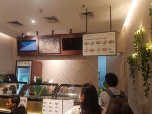 Foto 5 - Interior di Crunchaus Salads oleh Yuli || IG: @franzeskayuli