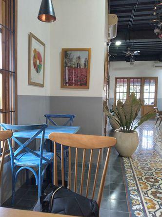 Foto Interior di Kalingga Coffee