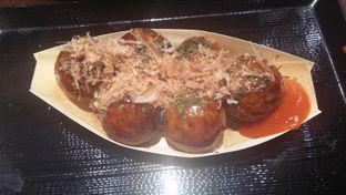 Foto 8 - Makanan di Gindaco oleh Review Dika & Opik (@go2dika)