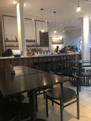Foto 3 - Interior di 1/15 One Fifteenth Coffee oleh Retno Ningsih