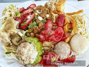 Foto - Makanan di Bakmi Ajong Singkawang oleh Sidarta Buntoro