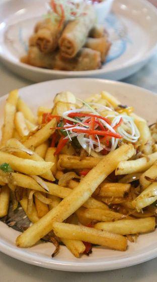 Foto review House 89 Restaurant & Cafe oleh awcavs X jktcoupleculinary 11