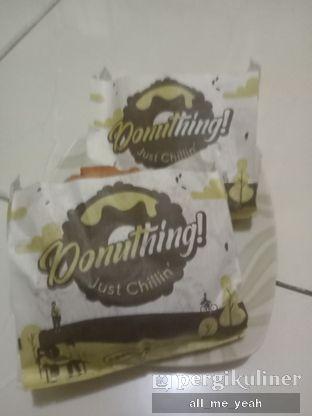 Foto review Donuthing oleh Gregorius Bayu Aji Wibisono 3