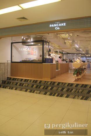 Foto 2 - Interior di The Pancake Co. by DORE oleh Selfi Tan