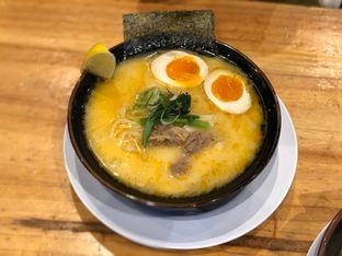 Foto 1 - Makanan di Ramen SeiRock-Ya oleh @makantinggalmakan