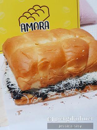 Foto review Roti Amora oleh Jessica Sisy 1