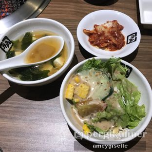 Foto 3 - Makanan di Gyu Kaku oleh Hungry Mommy