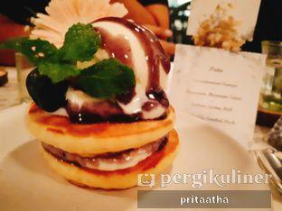 Foto 10 - Makanan(Bluberry pancake) di Onni House oleh Prita Hayuning Dias