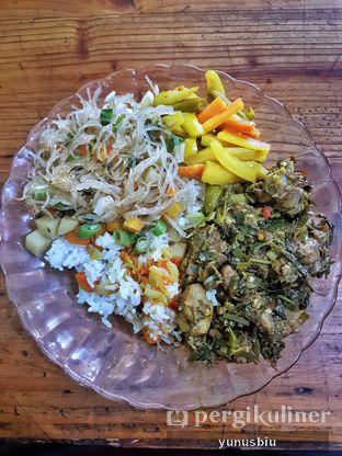 Foto - Makanan di RM Manado Jaya oleh Yunus Biu   @makanbiarsenang