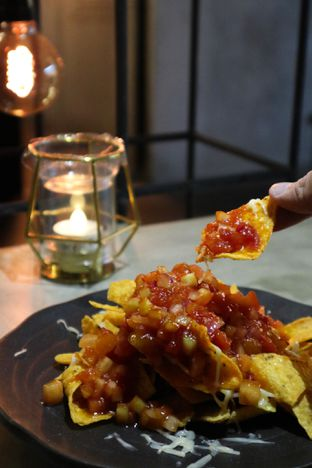 Foto 4 - Makanan di Paladin Coffee + Kitchen oleh thehandsofcuisine