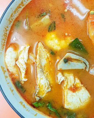 Foto review Tom Yam Mama Kitchen oleh Chrisleen | IG : @foods_feeds  1