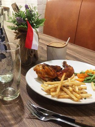 Foto 1 - Makanan di Cucutik Kitchen oleh Prido ZH