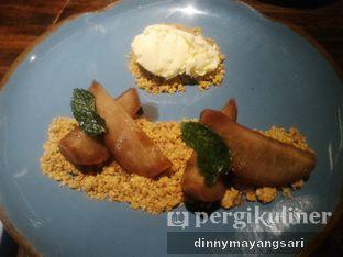 Foto 4 - Makanan di H Gourmet & Vibes oleh IG @kulineraladinny