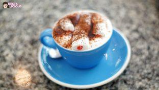 Foto 4 - Makanan(Babycinno) di Sunday Coffee oleh @demialicious