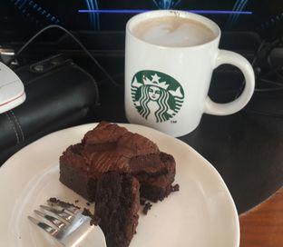 Foto - Makanan di Starbucks Coffee oleh @stelmaris