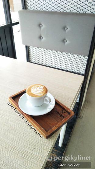 Foto 3 - Makanan di Viverri Coffee oleh Mich Love Eat