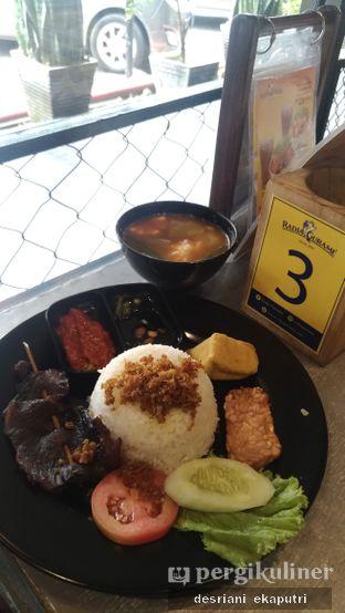 Foto 2 - Makanan di Radja Gurame oleh Desriani Ekaputri (@rian_ry)