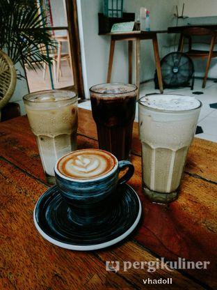 Foto 5 - Makanan di Happiness Kitchen & Coffee oleh Syifa