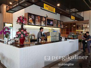 Foto 3 - Interior di Coffee Kulture oleh Asiong Lie @makanajadah