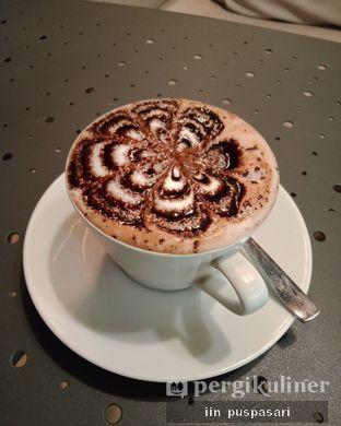 Foto - Makanan(Hot Chocolate) di Giggle Box oleh Iin Puspasari