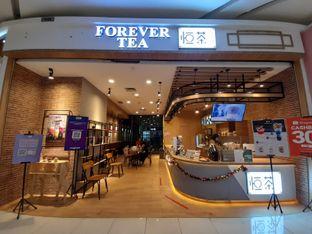 Foto 2 - Interior di Forever Tea oleh Tukang Ngopi
