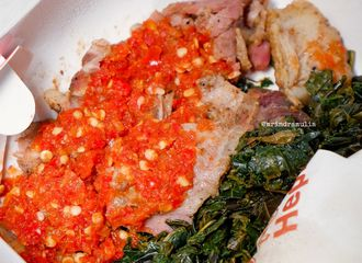 12 Tempat Makan di Jakarta dengan Makanan Pedas yang Super Nagih