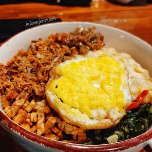 Foto review Semangkuk Nasi oleh kulinerjktmurah | yulianisa & tantri 1