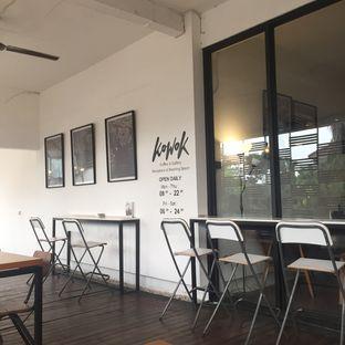 Foto review Kowok Coffee & Gallery oleh marshalivia 2