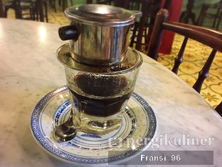 Foto 4 - Makanan di Kopi Oey oleh Fransiscus