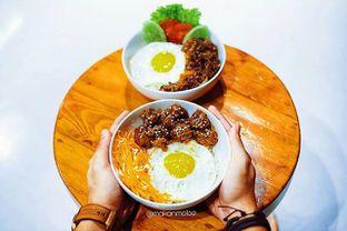Foto review GRIND & BREW oleh @makanmoloe  | Toga 2