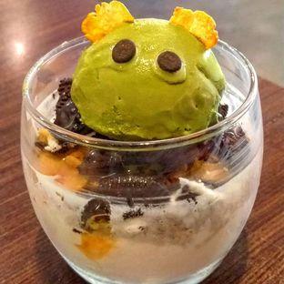 Foto 1 - Makanan di Cyrano Cafe oleh Go Febrina || IG: @goeonb