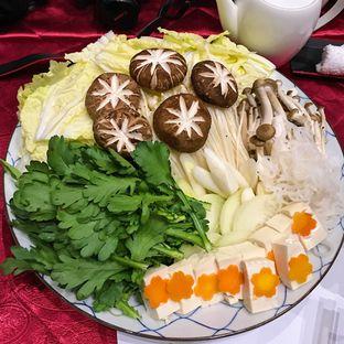 Foto 8 - Makanan di Iseya Robatayaki oleh Della Ayu