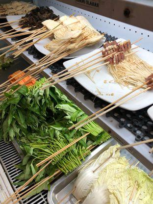 Foto 5 - Makanan di Shao Kao oleh Mitha Komala