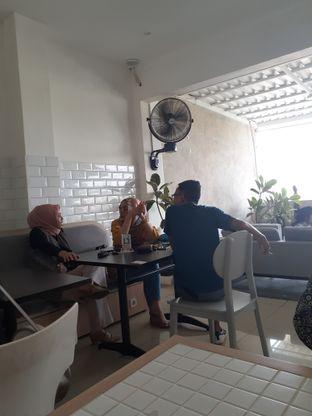 Foto 6 - Interior di Hafa Coffee & Kitchen oleh Dyah Ranti