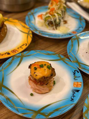 Foto 5 - Makanan di Sushi Mentai oleh Jeljel