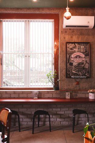 Foto 19 - Interior di Roast Coffee oleh Indra Mulia