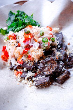 Foto 5 - Makanan di Ayam Krezz Kalasan oleh Indra Mulia