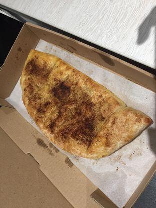 Foto review Domino's Pizza oleh Marsha Sehan 4