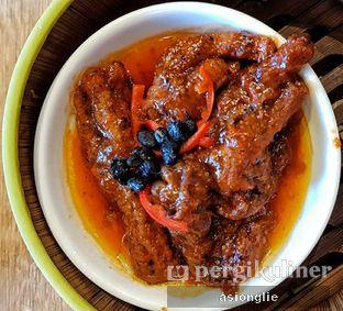 Foto 3 - Makanan di Lamian Palace oleh Asiong Lie @makanajadah