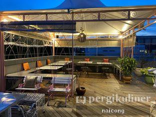 Foto review Ulana Gastronomia oleh Icong  4