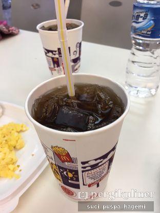 Foto 2 - Makanan di McDonald's oleh Suci Puspa Hagemi