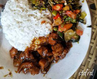 Foto review Tinoor Asli Manado oleh Stanzazone  1