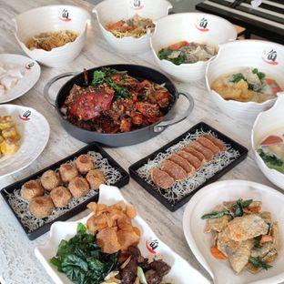 Foto 1 - Makanan di Fish Village oleh Asahi Asry  | @aci.kulineran