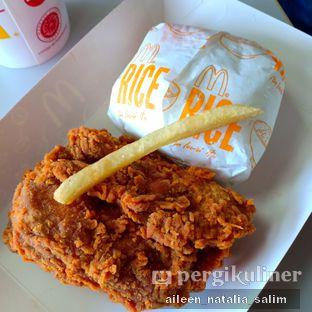 Foto 2 - Makanan di McDonald's oleh @NonikJajan