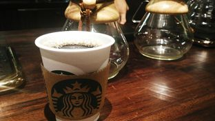 Foto review Starbucks Coffee oleh Tiara Meilya 1