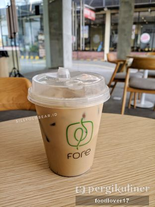 Foto review Fore Coffee oleh Sillyoldbear.id  1