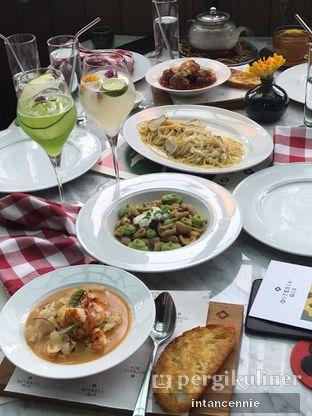 Foto 12 - Makanan di Osteria Gia oleh bataLKurus
